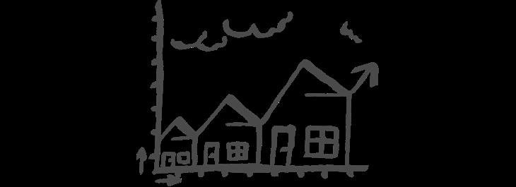 Hypotheken verhuur/zakelijk vastgoed